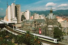 Imagen Medellin 360