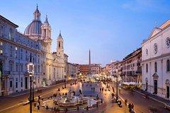 Imagen Rome Sights VIP Walking Tour