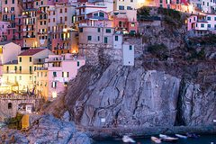 Cinque Terre: Into The Blue!