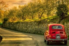 Live The Italian Dream With A Vintage Fiat 500 Tour