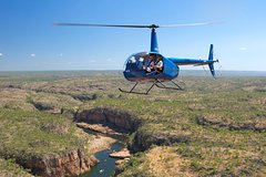 Imagen 45-Minute Helicopter Flight: The Nitmiluk Long Look