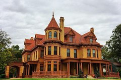 Mansions and Marvels of Oklahoma City Tour