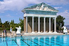 San Simeon California 2 days California Coast and Hearst Castle Tour from San Francisco to Los Angeles 62881P6