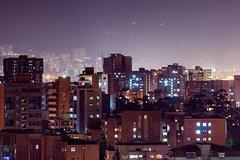 Ver la ciudad,Noche,Tours nocturnos,Tours nocturnos,