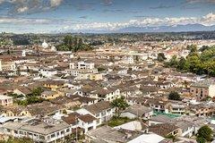 Imagen Excursión privada: excursión de un día a Popayán desde Cali