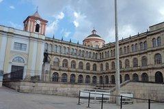 Imagen Historical City Tour of Bogotá and Monserrate