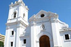 Imagen Visita turística a Santa Marta