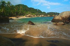 Imagen Tayrona National Park and Beach Day Trip from Santa Marta