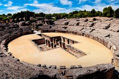 Imagen Game of Thrones filming locations, Itálica, Seville