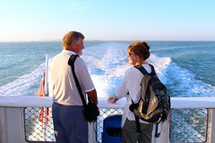 Imagen Darwin Harbour Sightseeing Cruise
