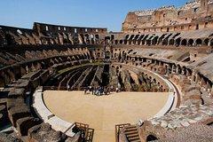 Skip the Line - Colosseum Arena Tour