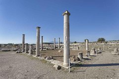 Full Day Trip to Vergina and Pella from Thessaloniki
