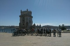 Imagen E-BIKE 3h private BELÉM Guided Tour