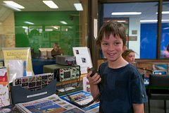 Imagen Alice Springs School of the Air Guided Tour