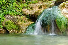 Ver la ciudad,Actividades,Actividades acuáticas,Actividades de relax,Excursión a las Termas de Puritama
