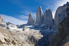Actividades,Salidas a la naturaleza,Excursión a Torres del Paine
