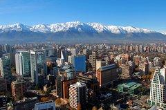 Ver la ciudad,Tours temáticos,Tours históricos y culturales,Tour por Santiago,Excursión a Concha