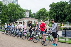 Imagen Join our biketours and explore London on a 4 hour tour