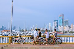 Imagen Recorrido en bicicleta por Cartagena