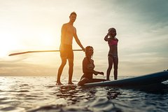 Imagen Noosa Stand Up Paddle Group Lesson