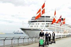 Imagen Shore Excursion: 1-Hour Copenhagen Segway Cruise