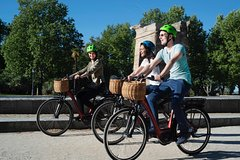 Imagen Madrid Up&Down eBike Tour