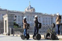 Imagen Recorrido por la ciudad de Madrid en Segway