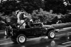 Private Washington DC Jeep Tour