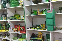 African Culture Shopping Experience