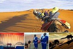 Imagen Express Desert tours from CASABLANCA