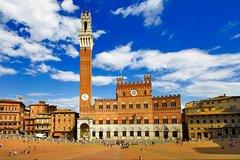 City tours,Theme tours,Historical & Cultural tours,Siena Tour