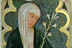 Discover the life of Saint Catherine of Siena