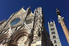 Private Tour of Siena Cathedral