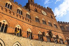 Civic Museum of Siena: a jewel of culture inside the majestic Palazzo Pubbl
