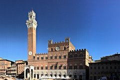 Guided tour of Siena (Private)