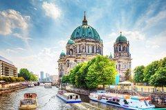 Imagen Excursión por la costa de Berlín todo en uno desde el puerto de Warnemünde y Rostock