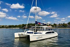 Private Catamaran Charter on Sydney Harbour Private Car Transfers
