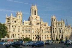 Imagen EXCLUSIVE MADRID PANORAMIC TOUR