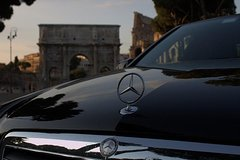Imagen Private Transfer Rome Airports - City Center and vv
