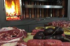 Imagen Restaurante a puerta cerrada de Buenos Aires: experiencia culinaria en Steaks by Luis