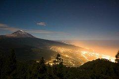 Ver la ciudad,Ver la ciudad,Noche,Tours nocturnos,Tours nocturnos,Excursión a Teide