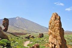 Ver la ciudad,Actividades,Tours con guía privado,Actividades acuáticas,Especiales,Excursión a Teide
