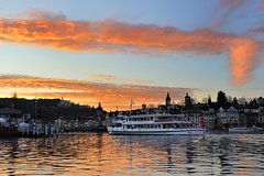 Activities,Gastronomy,Water activities,Others about gastronomy,Lucerne Lake Cruise