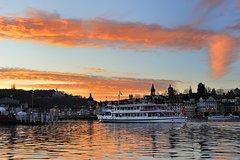 Actividades,Gastronomía,Actividades acuáticas,Otros gastronomía,Crucero por el lago Lucerna