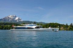 Actividades,Actividades acuáticas,Crucero por el lago Lucerna