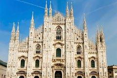 Ver la ciudad,Ver la ciudad,Tickets, museos, atracciones,Tours temáticos,Tours históricos y culturales,Entradas para evitar colas,Catedral del Duomo
