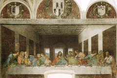 Skip the Line: Entrance Ticket to Leonardo Da Vinci`s `The Last Supper` in