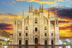 Best of Milan Experience Including Da Vincis The Last Supper or Vineyard an