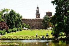 Milan Private Walking Tour