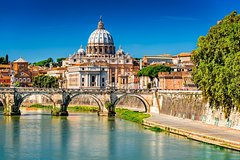 Vatican Museums, Sistine Chapel and St Peter's Basilica